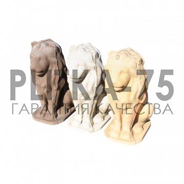 Статуя Лев