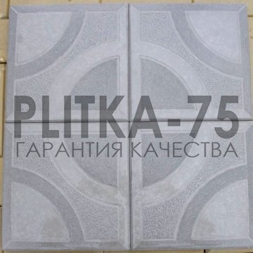 "ПЛИТКА ТРОТУАРНАЯ ""25Х25 КРУГ"" №1"