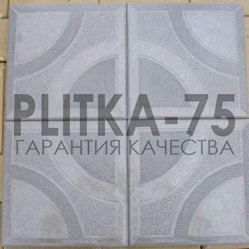 "ПЛИТКА ТРОТУАРНАЯ ""25Х25 КРУГ"" №2"